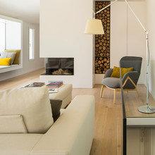 Фото из портфолио Дуплекс в Барселоне – фотографии дизайна интерьеров на INMYROOM