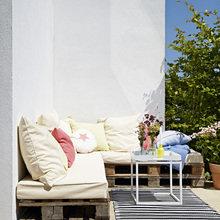 Фото из портфолио Уютный дом для всей семьи – фотографии дизайна интерьеров на INMYROOM
