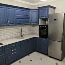 Фото из портфолио Ремонт квартир под ключ в Краснодаре – фотографии дизайна интерьеров на INMYROOM