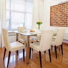 Фото из портфолио Мебель из нержавеющей стали – фотографии дизайна интерьеров на InMyRoom.ru