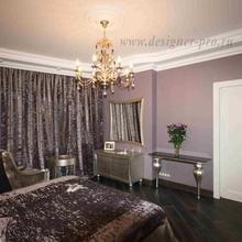 Фото из портфолио Наш проект -спальня в стиле современная классика  – фотографии дизайна интерьеров на INMYROOM