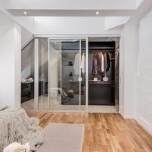 Фото из портфолио  Lägenhetsnummer 42 – фотографии дизайна интерьеров на INMYROOM