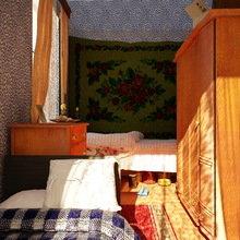 Фотография: Спальня в стиле Кантри, Современный, Интерьер комнат, Elitis, IKEA – фото на InMyRoom.ru