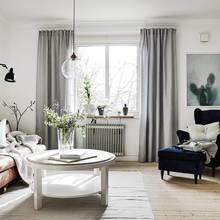 Фото из портфолио Storkgatan 6 M – фотографии дизайна интерьеров на INMYROOM