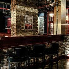Фото из портфолио ресторан Room в Грозном – фотографии дизайна интерьеров на InMyRoom.ru