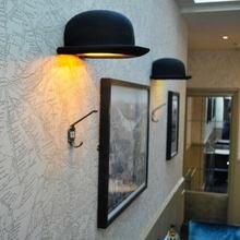 Фотография: Мебель и свет в стиле Классический, Современный, Эклектика, Декор интерьера – фото на InMyRoom.ru