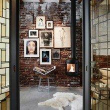 Фото из портфолио ДОМ ХУДОЖНИКА CASPER FAASSEN – фотографии дизайна интерьеров на INMYROOM