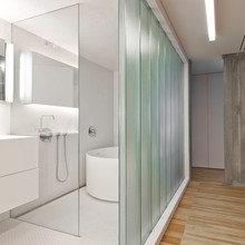 Фото из портфолио  Модернизация апартаментов в Сан-Паулу – фотографии дизайна интерьеров на INMYROOM