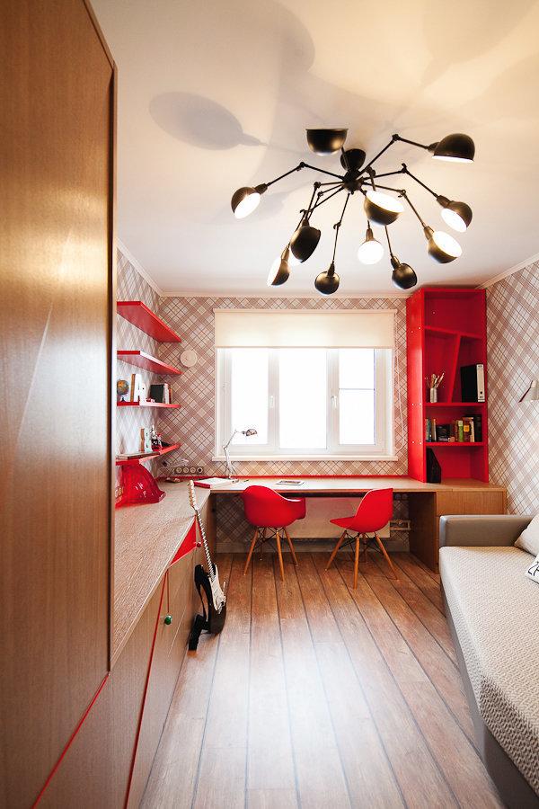 Фотография: Офис в стиле Современный, Детская, Интерьер комнат, Лондон – фото на InMyRoom.ru