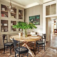 Фотография: Кухня и столовая в стиле Кантри, Декор интерьера, Квартира – фото на InMyRoom.ru
