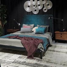 Фото из портфолио Кровать Play – фотографии дизайна интерьеров на INMYROOM