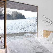 Фото из портфолио  Дом в Долине Пустерталь, Италия – фотографии дизайна интерьеров на InMyRoom.ru