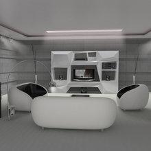 Фото из портфолио Кинотеатр-трансформер для частного лица – фотографии дизайна интерьеров на InMyRoom.ru