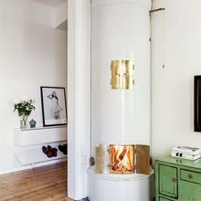 Фото из портфолио  Просто, но со вкусом... – фотографии дизайна интерьеров на INMYROOM