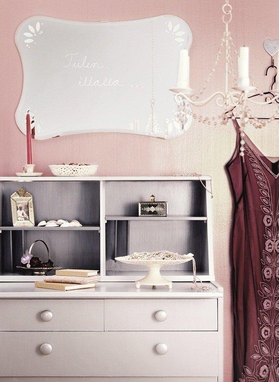 Фотография: Декор в стиле Прованс и Кантри, Декор интерьера, Дизайн интерьера, Цвет в интерьере – фото на InMyRoom.ru
