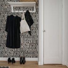 Фото из портфолио  Övre Husargatan 5, Linnéstaden – фотографии дизайна интерьеров на INMYROOM