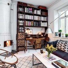 Фото из портфолио  Pipersgatan 4, Kungsholmen – фотографии дизайна интерьеров на InMyRoom.ru