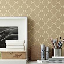 Фотография: Декор в стиле Классический, Современный, Декор интерьера, Дизайн интерьера, Цвет в интерьере, Обои, Стены, Эко – фото на InMyRoom.ru