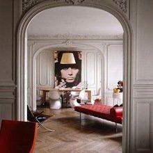 Фотография: Кухня и столовая в стиле , Квартира, Франция, Дома и квартиры, Париж, Maison & Objet – фото на InMyRoom.ru