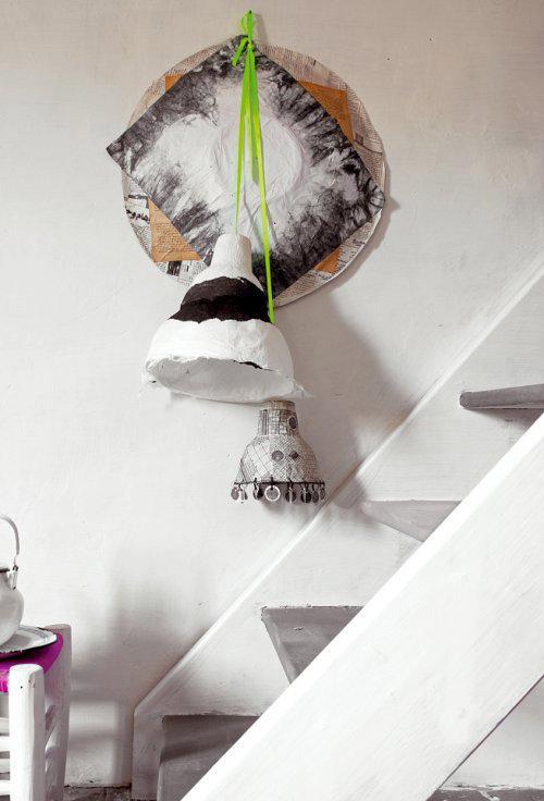 Фотография:  в стиле Скандинавский, Современный, Декор интерьера, Квартира, Дома и квартиры, Прованс – фото на InMyRoom.ru