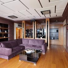 Фото из портфолио Квартира - г.Сестрорецк – фотографии дизайна интерьеров на INMYROOM
