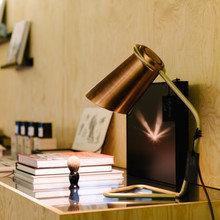 Фото из портфолио Концептуальный  интерьер магазина в Mehringdamm, Кройцберг – фотографии дизайна интерьеров на InMyRoom.ru