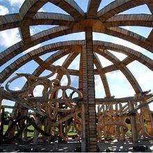 """Фото из портфолио Фестиваль """"Архстояние 2012. Лето"""" – фотографии дизайна интерьеров на INMYROOM"""