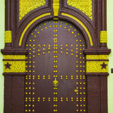 Фотография: Декор в стиле Кантри, Современный, Восточный – фото на InMyRoom.ru