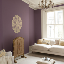 Фотография: Гостиная в стиле Кантри, Декор интерьера, Дизайн интерьера, Цвет в интерьере, Dulux, ColourFutures, Akzonobel, Краски – фото на InMyRoom.ru