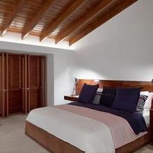 Фотография: Спальня в стиле Восточный, Квартира, Дома и квартиры, Moscow Sotheby's International Realty – фото на InMyRoom.ru