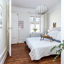 Фото из портфолио Swedenborgsgatan 11 – фотографии дизайна интерьеров на INMYROOM