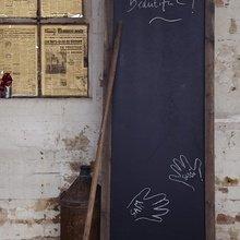 Фотография: Декор в стиле Кантри, Лофт, Современный, Детская, Интерьер комнат – фото на InMyRoom.ru
