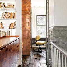 Фотография: Прихожая в стиле Кантри, Лофт, Декор интерьера, Аксессуары, Декор, Мебель и свет – фото на InMyRoom.ru