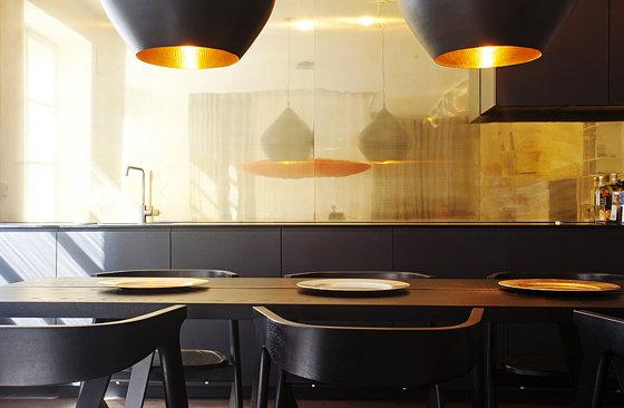 Фотография: Кухня и столовая в стиле Современный, Минимализм, Скандинавский, Декор интерьера, Квартира, Дома и квартиры – фото на InMyRoom.ru