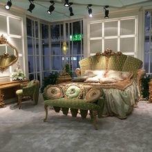 Фото из портфолио Мебель Riva Mobili  в интерьерах Luxury Antonovich Design – фотографии дизайна интерьеров на InMyRoom.ru