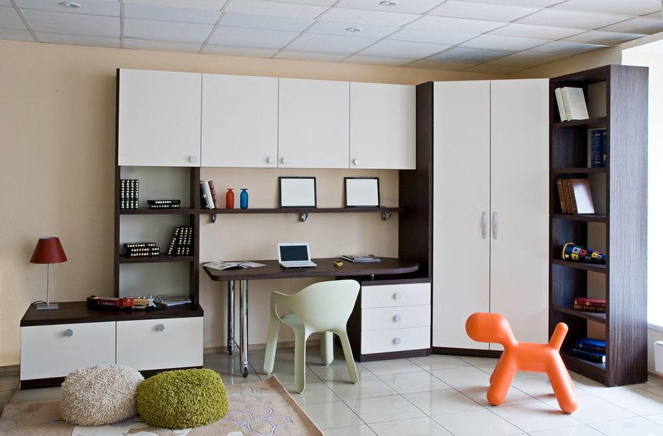 Фотография: Офис в стиле Современный, Спальня, Декор интерьера, Интерьер комнат – фото на InMyRoom.ru
