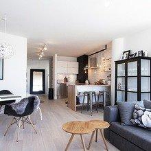 Фото из портфолио интерьер квартиры – фотографии дизайна интерьеров на INMYROOM