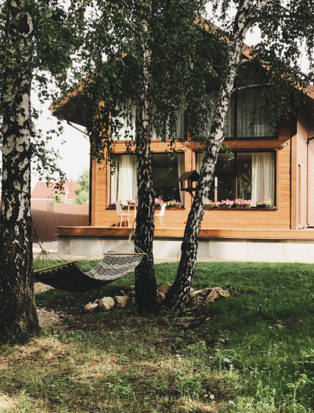 Фотография: Терраса в стиле Скандинавский, Советы, Дом и дача, Личный опыт, Марина Вагина – фото на INMYROOM