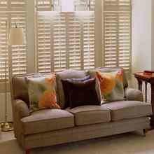 Фотография: Мебель и свет в стиле Кантри, Современный, Декор интерьера, Декор дома, Дача – фото на InMyRoom.ru