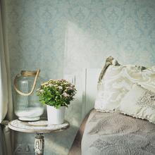 Фотография: Спальня в стиле Кантри, DIY, Квартира, Переделка, Гид, герой – фото на InMyRoom.ru
