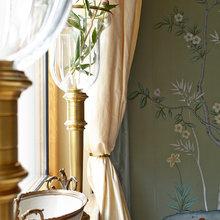 Фотография: Декор в стиле , Классический, Эклектика, Квартира, Текстиль, Дома и квартиры – фото на InMyRoom.ru