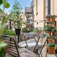 Фото из портфолио Norra Agnegatan 36, Kungsholmen – фотографии дизайна интерьеров на INMYROOM