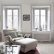 Фото из портфолио  Övre Majorsgatan 12, Linnéstaden – фотографии дизайна интерьеров на INMYROOM