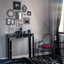 Фото из портфолио Ар-деко и эклетика – фотографии дизайна интерьеров на INMYROOM