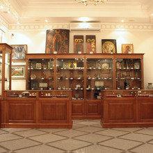 Фото из портфолио Предметы интерьера – фотографии дизайна интерьеров на InMyRoom.ru