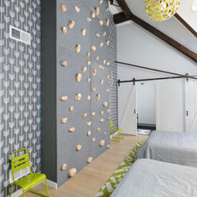 Фото из портфолио Захватывающий дух дом с исключительным дизайном – фотографии дизайна интерьеров на InMyRoom.ru