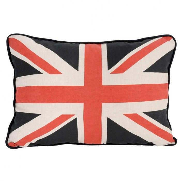 Подушка Union Jack