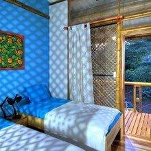Фотография: Спальня в стиле Кантри, Дом, Дома и квартиры, Эко – фото на InMyRoom.ru