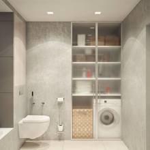 Фото из портфолио 2х комнатная квартира из однушки. – фотографии дизайна интерьеров на INMYROOM