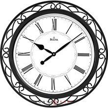 Настенные часы Bulova BulC4100